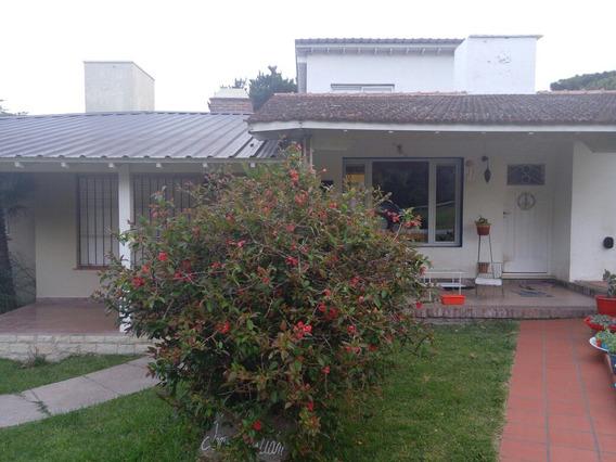 Alquilo Casa Tritones - Pinamar