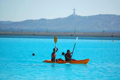 Arriendo Laguna Del Mar La Serena