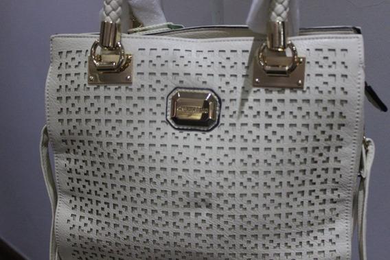Bolsa Feminina Hil Style Bag | Creme | Cód. 8182