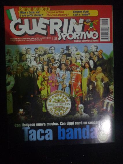 Revista Guerin Sportivo N°18 - 1999