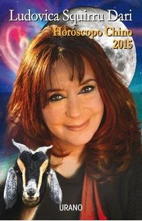 Horoscopo Chino 2015 Ludovica Squirru