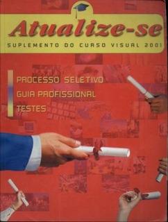 Atualize-se Suplemento Do Curso Visual 2001