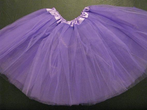 Tutus - Pollerita Nenas - Disfraz - Distintos Colores