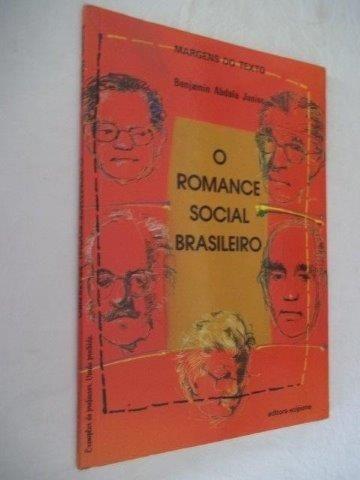 O Romance Social Brasileiro - Literatura Nacional
