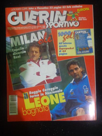 Revista Guerin Sportivo N°18 - 1997