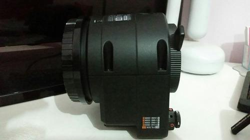 Imagem 1 de 6 de Lente Mount Adapter. Sony