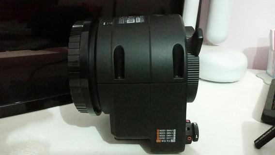Lente Mount Adapter. Sony