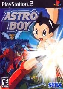 Astroboy Videojuego Para Ps2 Playstation 2 Nuevo Original