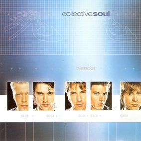 Collective Soul - Blender - Cd