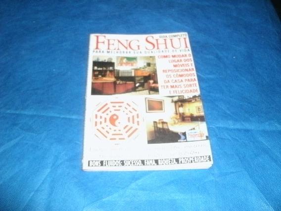 Livro Feng Shui Ref.032