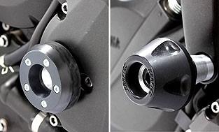Sliders Carenado Yamaha Fazer Fz6 Motoscba O.