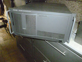 Tektronix Pdr 100 Video Disk Recorder-equip. De Audio/vídeo