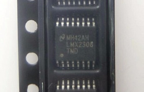 Lmx2306tm - Ci Pll