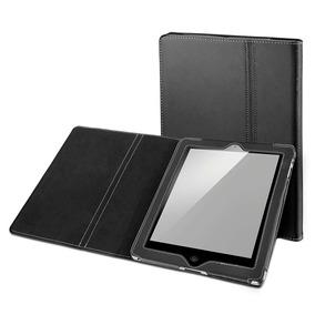 Capa E Suporte Para iPad Multilaser 10 Bo099 - Preto
