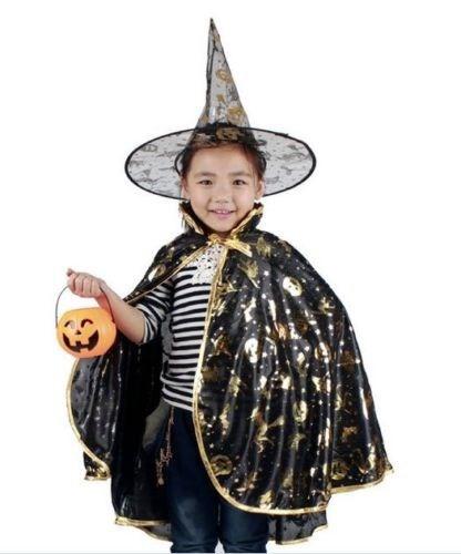 Sombrero Bruja Halloween Carnaval Juguete Muñeca