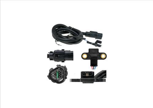 Sensor De Cigueñal Hyundai Santa Fe 2001 Al 2006 Su6230