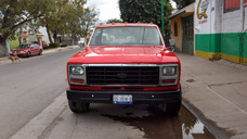 Ford F-150 Custom 8cl Modelo 1984