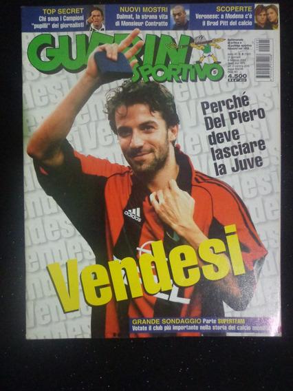 Revista Guerin Sportivo N°5 - 2001
