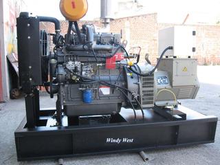 Grupo Electrógeno Diesel 40 Kva Entrega Inmediata
