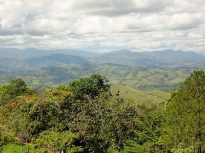 Finca En Jarabacoa, Republica Dominicana