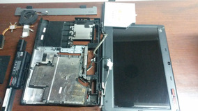 Notebook Semp Toshiba Is 1414 Somente Peças Consulte