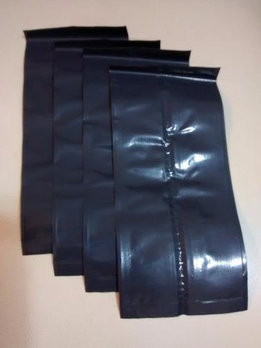 100 Bolsas Macetas Negras De Nylon Para Viveros Capacidad 3k