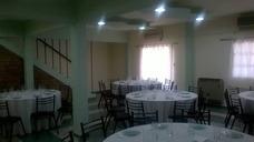 Pizza Party Catering Domicilios, Salón 50 Invitad Mataderos