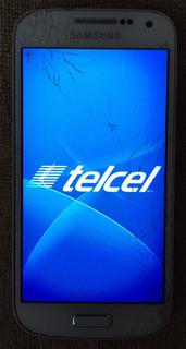 Samsung Galaxy S4 Mini Original I9195l 4g Usado Estrellado