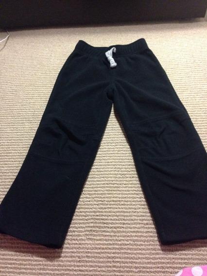 Pants De Fleece O Cozy Calienticos, Gap