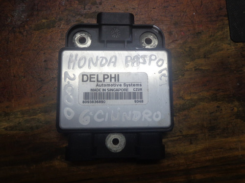 Vendo  Sensor  De Honda Passport, Año 2001, # 8093836890