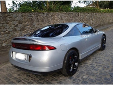 Vendo Mitsubishi Eclipse 1995 Gst Manual 220 Cv Raridade