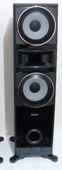 Caixa Torre Sony Muteki 7600 185w - Valor Unitario