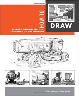 How To Draw: Drawing And Sketching Objects *sk