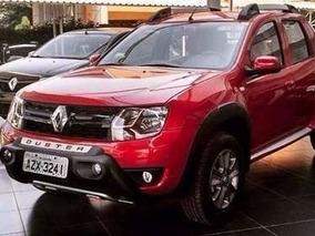 Renault Duster Oroch!! Plan Argentina