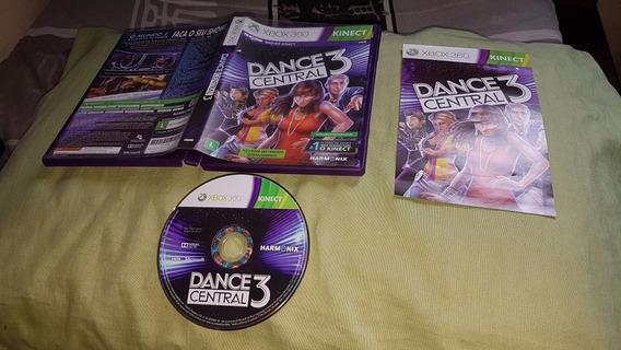 Dance Central 3 Para O Xbox 360