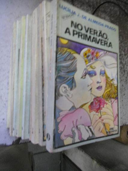 Livros Infanto Juvenil Da Série Comunicação 15 Volumes