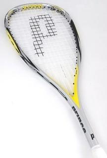 Raqueta Prince De Squash Tf Storm - Envios-