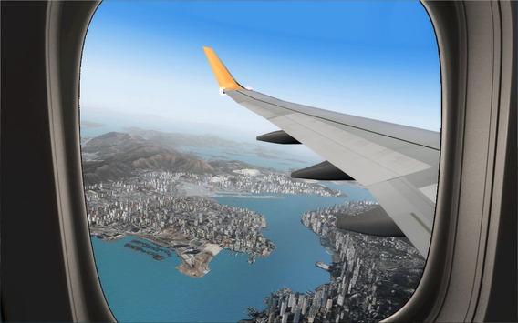 Cenário Foto Real Do Rio De Janeiro Flight Simulator