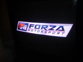 Xbox Clasico Juego Forza Motor Sport Compatible Xbox 360