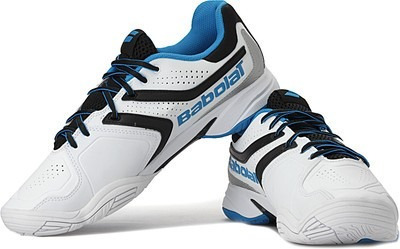 Zapatillas De Tennis Babolat Drive 3 All Court -talles 34/49