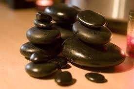 25 Piedras Para Masajes Corporales, Excelente Herramienta