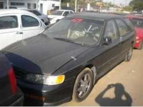 Honda Accord Sw 1996 Sucata So Pra Retirada De Peças