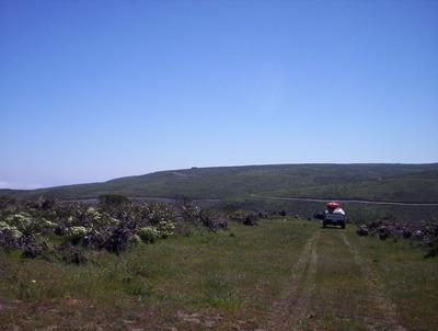 Hacienda Talinay Parcela De 5042 Mts