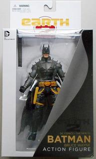 Batman Bruce Wayne Earth 2 Joker Guason Robin Superman Dc