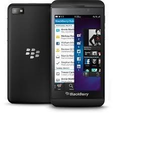 como localizar un celular blackberry z10