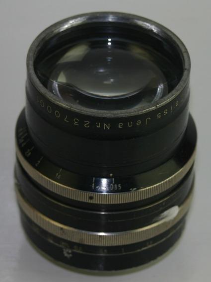 Leica - Zeiss Biotar 0,85 / 4,5 Cm.