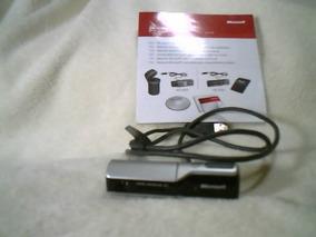Webcam Microsoft - Lifecam Nx-3000