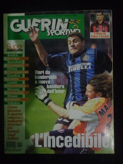 Revista Guerin Sportivo N°14 - 2001