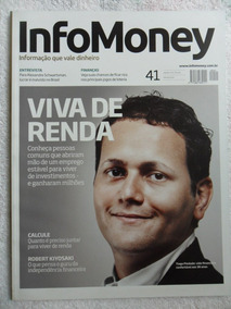 Revista Info Money Nr. 41-nov/dez 2012