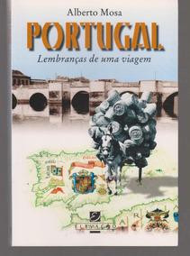 Livro Portugal, Alberto Mosa